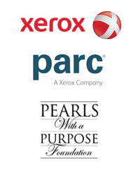 Xerox, PARC, Pearls with a Purpose Foundation