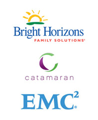 Bright Horizons, Catamaran, EMC
