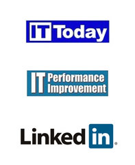 IT Today, IT Performance Improvement, LinkedIn