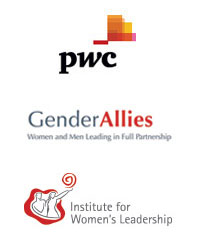 PwC, Gender Allies, Institute for Women's Leadership