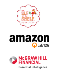 The Elf on the Shelf, Amazon Lab 126, McGraw Hill Financial
