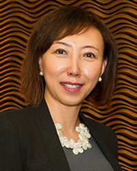 Yanbing Li, Ph.D.
