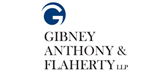 Gibney Anthony & Flaherty LLP