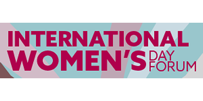 International Women's Day Forum