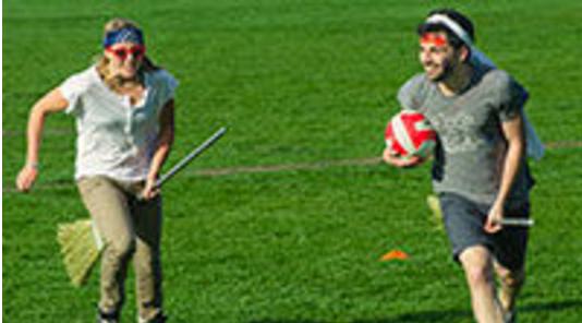 Wacky Sports from Around the World  WITI