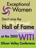 WITI's 2005 Silicon Valley Conference
