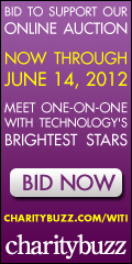 WITI Executive Auction Powered by Charitybuzz