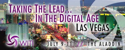 WITI's Las Vegas Conference