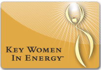 Key Women in Energy Awards
