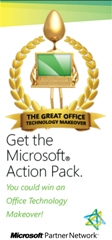Get the Microsoft Action Pack