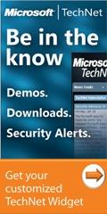 Microsoft | Technet