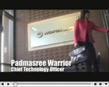 Padmasree Warrior