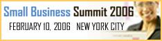 Small Business Summit 2006